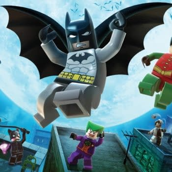 The LEGO Batman Movie SDCC Trailer Finally Hits The Net For All To See