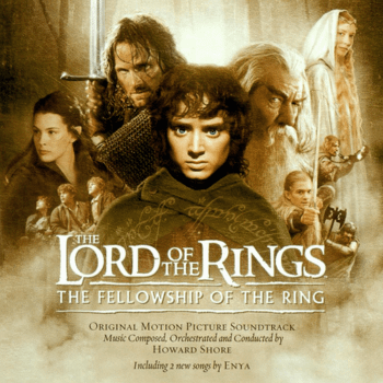 NYCC: Lord Of The Rings – The Music Of Middle Earth Panel