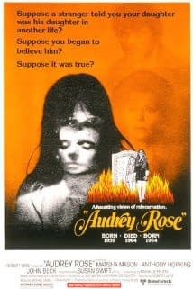 The Castle of Horror Podcast Presents: Audrey Rose