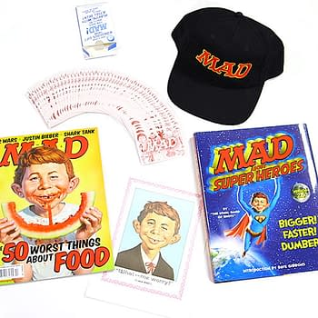 Mad About MAD You Can Win A Prize Pack