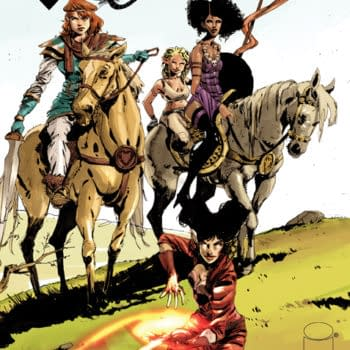 Rat Queens #8 Takes Us Out Of The Action
