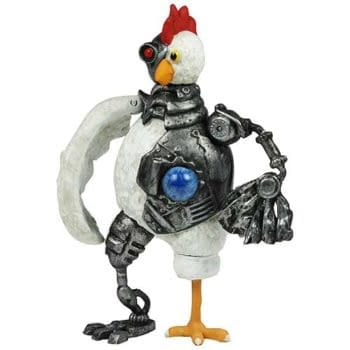 NYCC: Robot Chicken And Their New Holiday Special