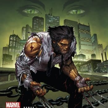 Death Of Wolverine And Spider-Verse Dominate Advance Reorders
