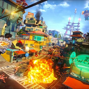 Insomniac Would Love To Do Another Sunset Overdrive