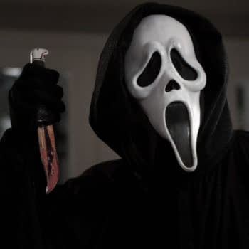 Scream Series Picked Up By MTV
