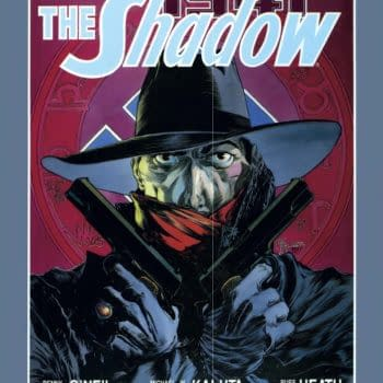 Preview Of The Shadow 1941: Hitler's Astrologer