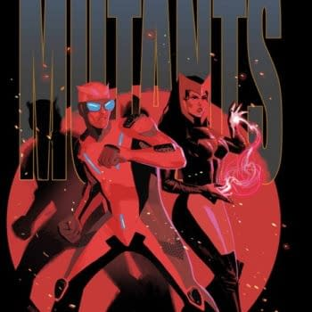 Will A Scarlet Witch/Quicksilver Comic Spin Out Of Uncanny Avengers Relaunch?
