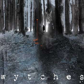 'The Wytches Are Just There Waiting. They Are Waiting For People To Come To Them' – Scott Snyder In The Bleeding Cool Interview