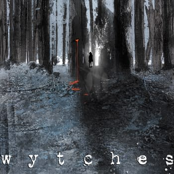 Scott Snyder and Jocks Wytches Optioned For Feature Film