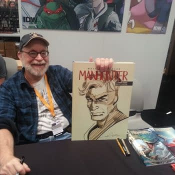 NYCC: Four Essential Booths to Visit
