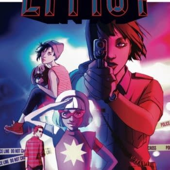 Cults Takes A Bashing With Gail Simone And Tim Seeley's First Comics For Vertigo – Clean Room And Effigy