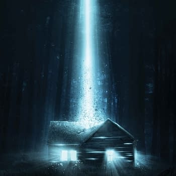 Exclusive Abduction Clip Released Ahead Of Extraterrestrials UK Arrival