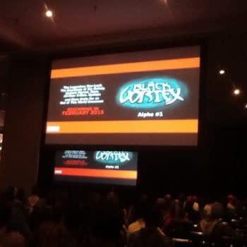 Marvel Announces X-Men/Guardians Crossover, The Black Vortex With Ed McGuinness