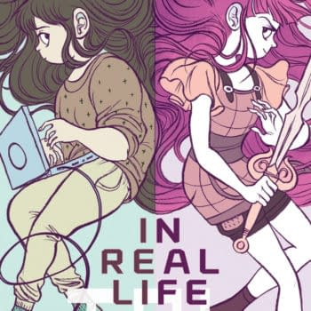 The Visually Stunning 'In Real Life' Tackles Gold Farming And Women In Video Games
