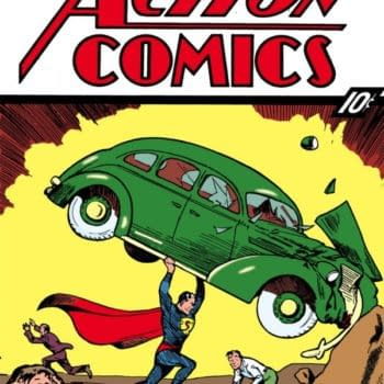 Champagne Supernova: That Coward Joe Cleveland From Action Comics #1