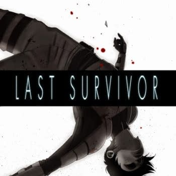 The Last Survivor Is Hopefully Not The Last Issue – A Review Of Lynne Yoshii's Debut Comic