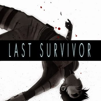 The Last Survivor Is Hopefully Not The Last Issue – A Review Of Lynne Yoshiis Debut Comic