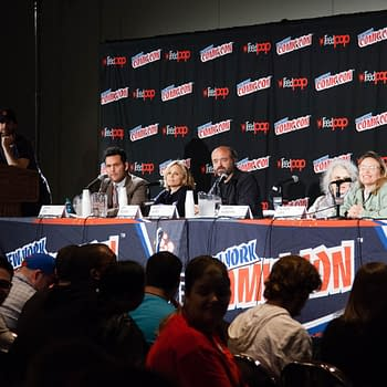 NYCC &#8211 Adult Swim Edition: The Heart She Holler