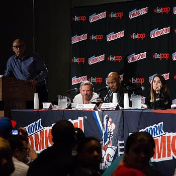 NYCC – Adult Swim Edition: Mike Tyson Mysteries