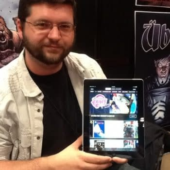 iVerse To Take On ComiXology With App That Reads Pirated Comics Too