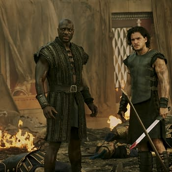 Adewale Akinnuoye-Agbaje Joins Game Of Thrones