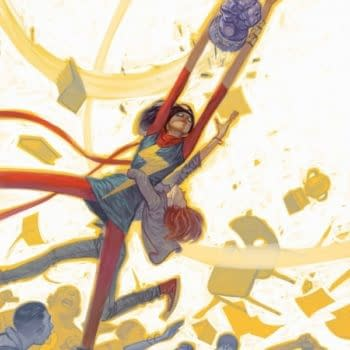 Frankensteining The Marvel Solicitations For January 2015 – With Spider-Punk, Ms Marvel Agent Of SHIELD And Thor Vs Ther