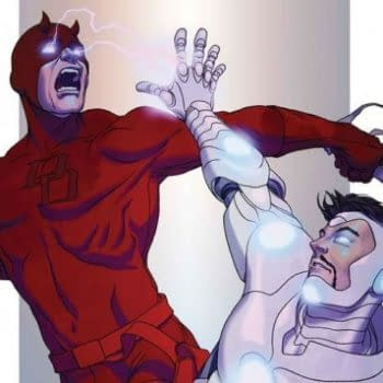 Exactly How Superior Iron Man Will Change Daredevil… Forever? (SPOILERS)