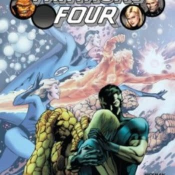 Social Media Reacts To… The Cancelling Of The Fantastic Four