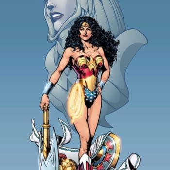 NYCC: Phil Jimenez At The LGBT Panel – Why Would Anybody Want To Make A Movie Out Of This Wonder Woman?