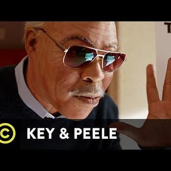 Key &#038 Peele Poke Fun At Stan Lee