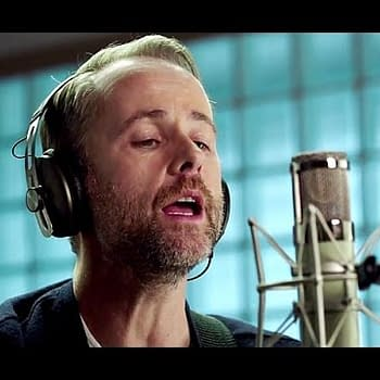 Billy Boyd Sings The Last Goodbye From The Hobbit: The Battle Of The Five Armies