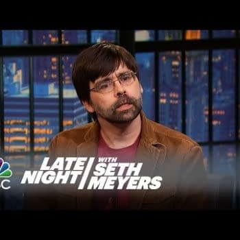 Joe Hill Thinks The Devil Could Be On The Avengers
