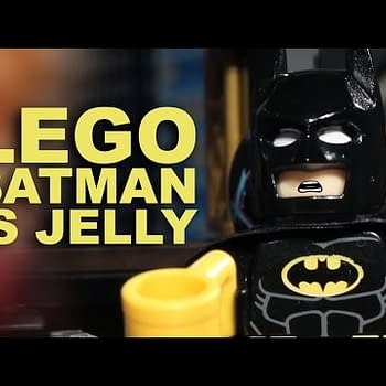 Oh What A Difference A Blockbuster Makes &#8211 Lego Batman Is Jelly
