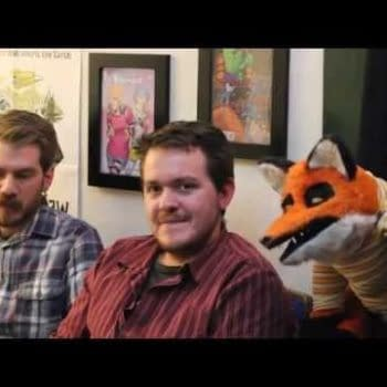 Maxx's Super Awesome Comic Review Show Returns! Tooth & Claw, Rocket Raccoon, Velvet, Kinski, Spider-verse, And More!
