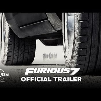 Furious 7 Gets Official Trailer