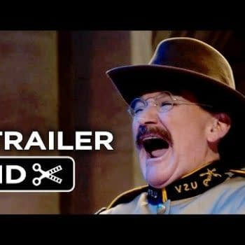 """""""Do You Always Put The Monkey In Charge?"""" – New Trailer For Night At The Museum: Secret Of The Tomb"""