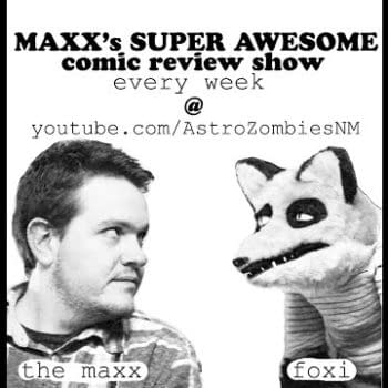 Maxx's Super Awesome Comic Review Show – Batman, Captain America, Wild's End, Drifter, Thor, And More!