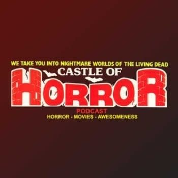 The Castle Of Horror Podcast Presents: Beetlejuice