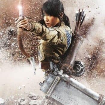 Attack On Titan Announces Its Live Action Cast
