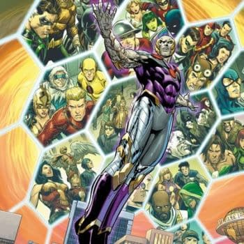USA Today *Does* Officially Announce DC Comics' Convergence – Donna Troy, Blue Beetle, Gen 13, JSA And More