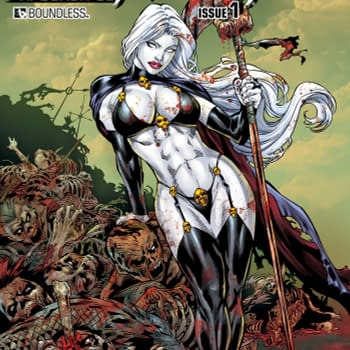 Boundless And Lady Death Return To Avatar Press &#8211 And Take To Kickstarter With Massive Rewards