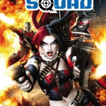 Ch-Ch-Changes – From Rocket Raccoon To New Suicide Squad To Inhuman