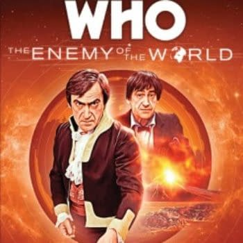 Doctor Who And The Missing Episodes – What Really Happened?