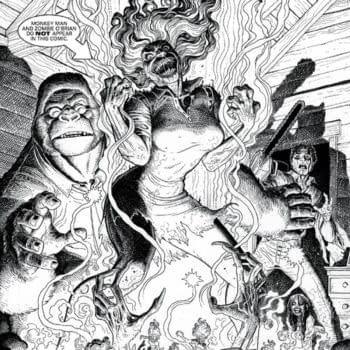 Exclusive First Look – Art Adams Covers Army Of Darkness Plus Interiors By Larry Watts