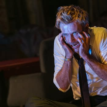 A Feast of Friends – Literally: Recapping Constantine Episode 4