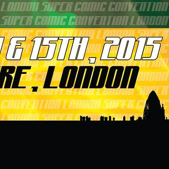 London Super Con Announces Second Wave Of Guests Including Neal Adams Dave Gibbons David Lloyd And More