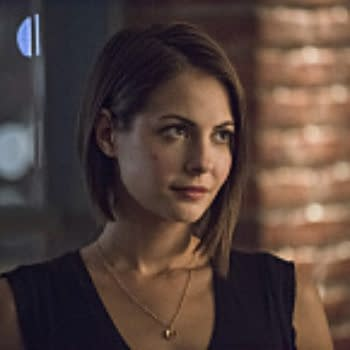 Thea Queen Finds Her Inner Moira On The Next Arrow
