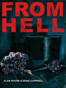 From Hell Television Series In The Works From FX