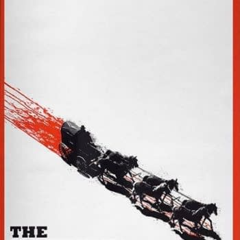 The Hateful Eight Casts 9
