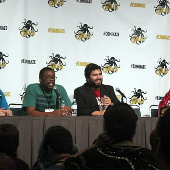 The ABCs Of Creating YouTube Content By The Experts At Comikaze Expo